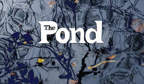 The Pond Tour (feat Kathryn Williams) + Competition